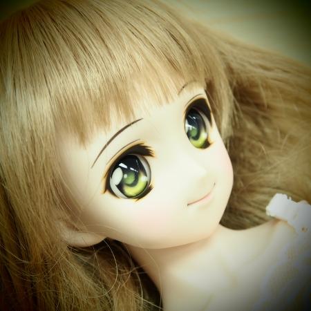 Dollfie Dream スタンダードモデル マユ
