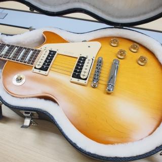 Gibson Lespaul Traditional 1960 Zebra