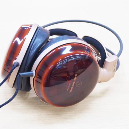 audio-technica ATH-W2002