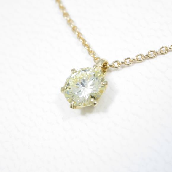 「L」以降のダイヤモンド
