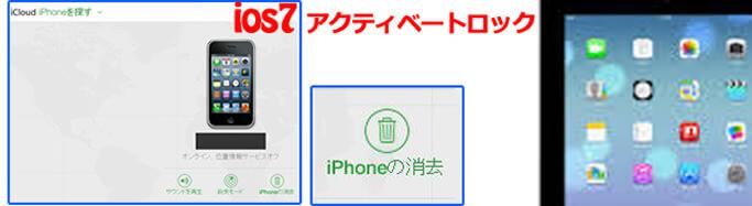 ios7が徐々に普及しはじめ、iPadやiPod touchを最新OSに変えた方も多いのではないでしょうか?