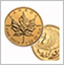 記念金貨、外国金貨