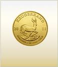 南アフリカのコイン