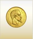 フランスのコイン
