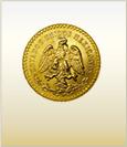 メキシコ・ペルーのコイン