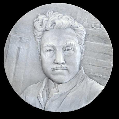 2008年 野口英世没後80年記念肖像