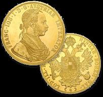 ダカット金貨