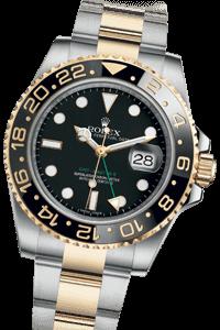 GMTマスター116713LN