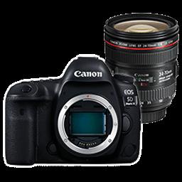 カメラ・レンズのイメージ画像