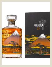 サントリー 響21年 富士風雲図
