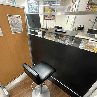 大黒屋 神田東口店の写真