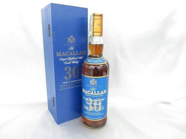 ザ゙・マッカラン 30年