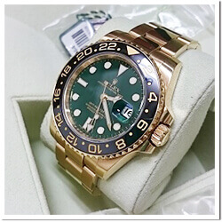 GMTマスター 116718