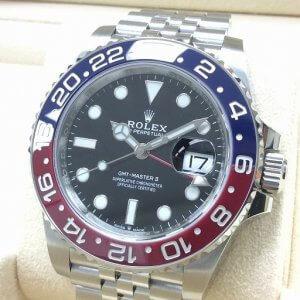 GMTマスター 116719BLRO